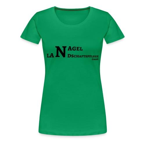 Nala Logo - Frauen Premium T-Shirt