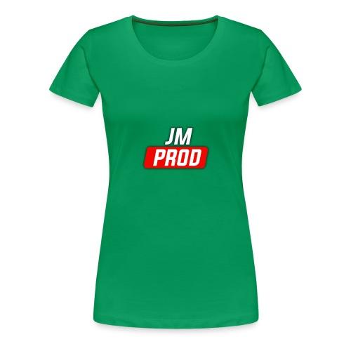 JM PROD - T-shirt Premium Femme