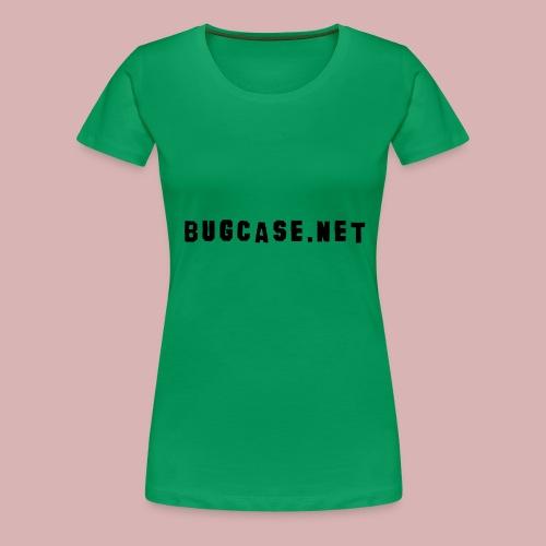 Unser Logo - Frauen Premium T-Shirt