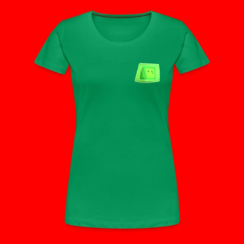 Squishy! - Women's Premium T-Shirt