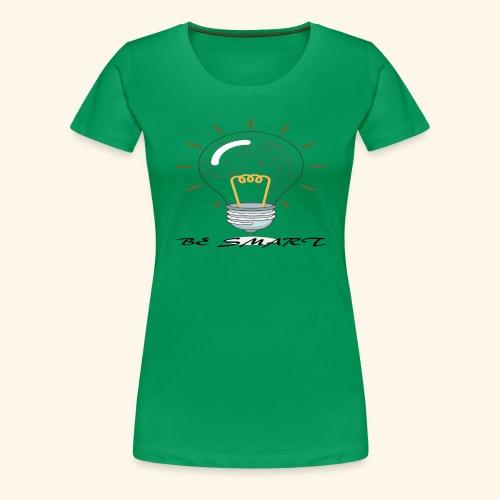 camiseta 14 - Camiseta premium mujer