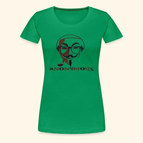camiseta 15 - Camiseta premium mujer
