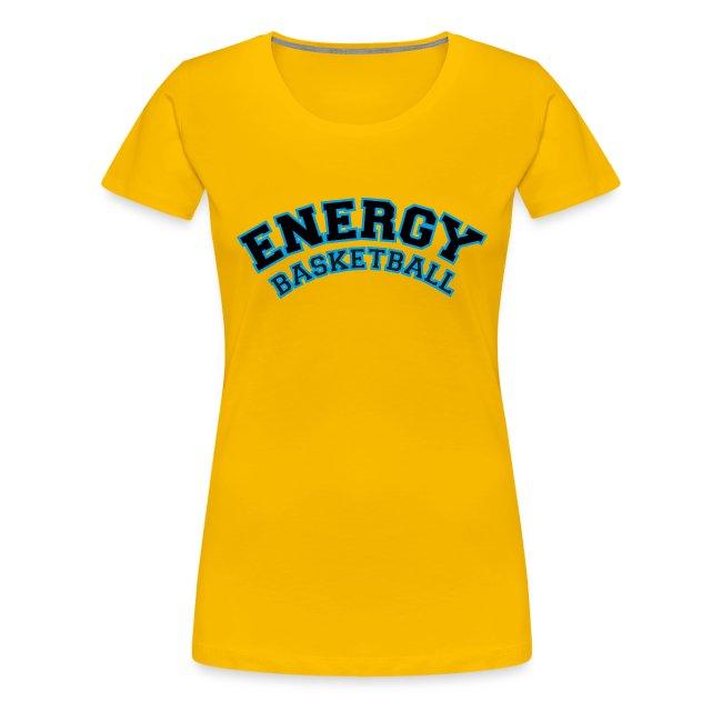 street wear logo nero energy basketball