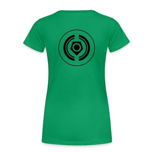 Gesellschafter - Frauen Premium T-Shirt