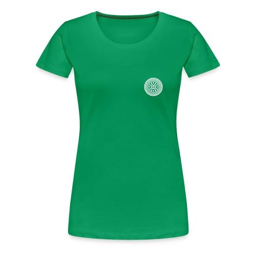 Estela cántabra - Camiseta premium mujer