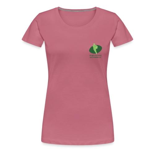 RVS-Logo - Frauen Premium T-Shirt