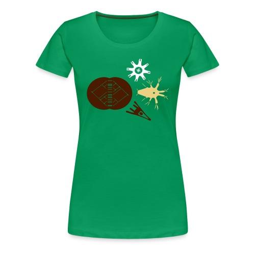 MorphoEvoDevo Special - Women's Premium T-Shirt