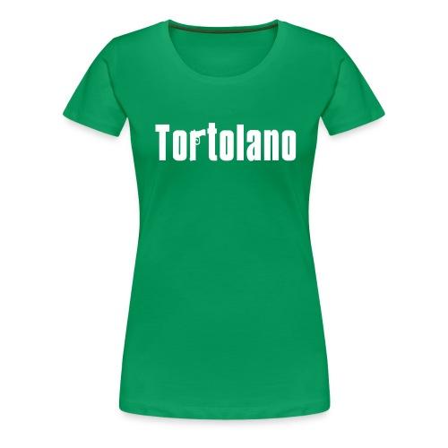 torto - Women's Premium T-Shirt