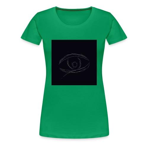 Unique mind - Women's Premium T-Shirt