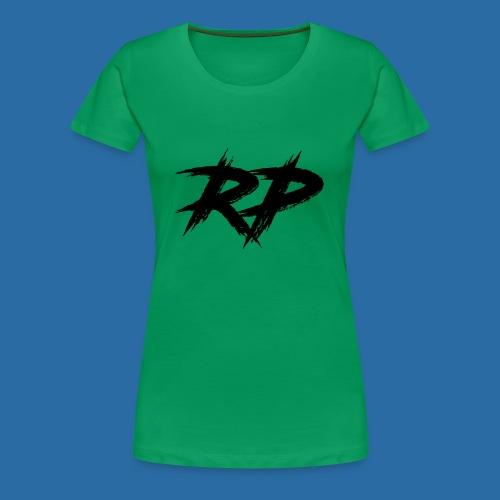 Rudy Palmer - Premium T-skjorte for kvinner