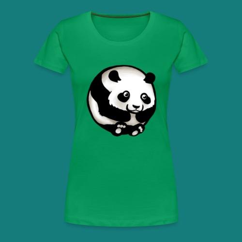 Merch - Premium-T-shirt dam