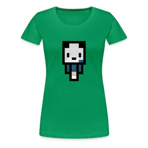 AndyboyTV - Frauen Premium T-Shirt