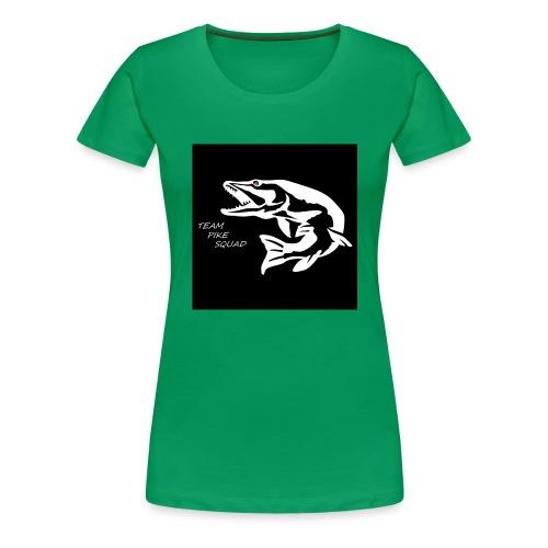 511 3008 wht - Premium-T-shirt dam