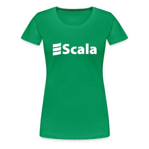 monocolor - Women's Premium T-Shirt