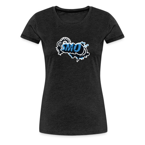 Smo_Revised_2016 - Women's Premium T-Shirt