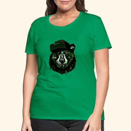 Bernhard - T-shirt Premium Femme