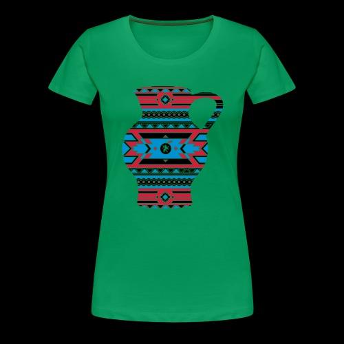 Hessen Natives Herren - Frauen Premium T-Shirt