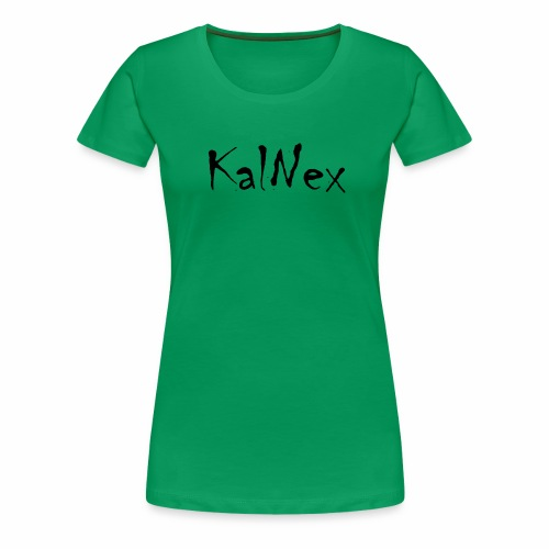 kalnex - T-shirt Premium Femme
