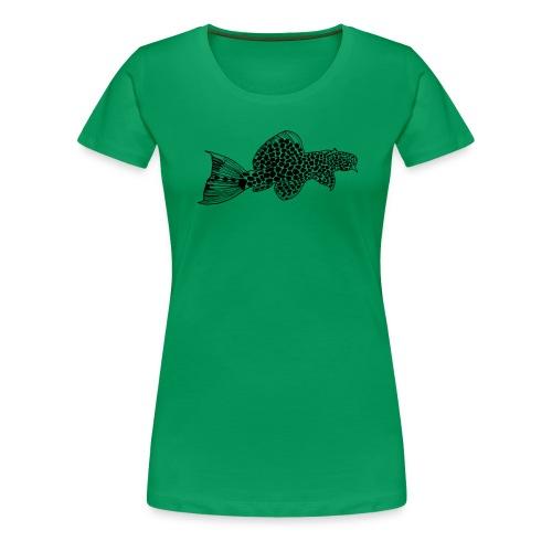 Pseudacanthicus - Frauen Premium T-Shirt