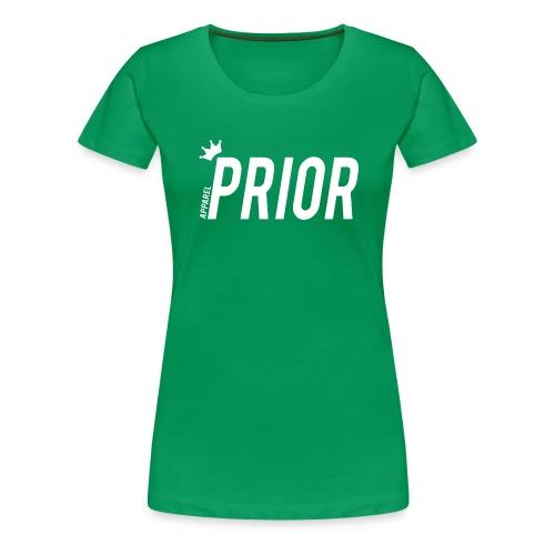 Untitled 6 gif - Women's Premium T-Shirt