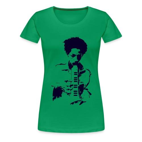 agustuspablovecto2 - T-shirt Premium Femme