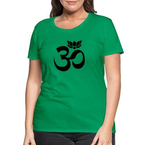 30 - T-shirt Premium Femme