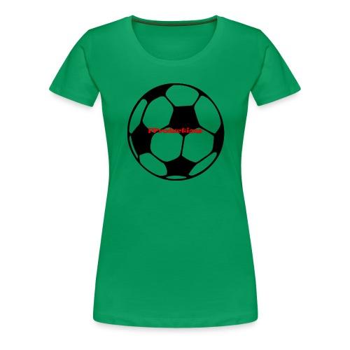 Prospers Productions - Women's Premium T-Shirt