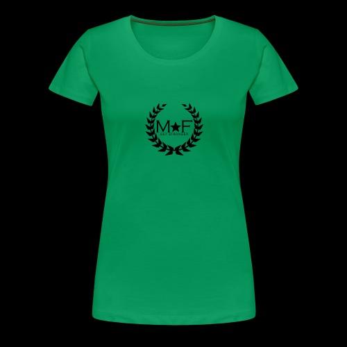 MF - T-shirt Premium Femme