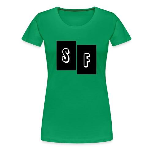 Hemd Merch! - Frauen Premium T-Shirt