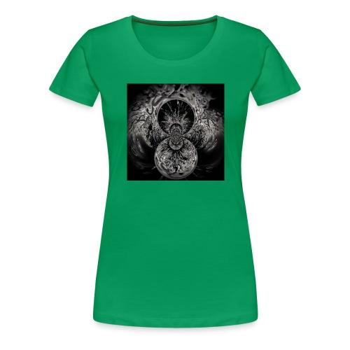 ghjkljb jpg - Women's Premium T-Shirt
