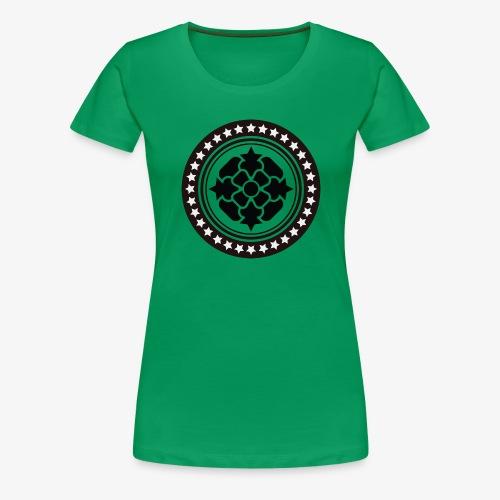 Tribal 1 - Women's Premium T-Shirt