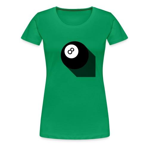 sn8ker - T-shirt Premium Femme