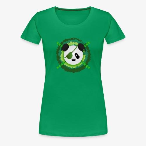 Pirate of the Jungle - T-shirt Premium Femme
