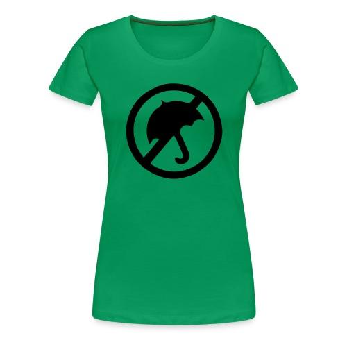 rainmakerlogo - Naisten premium t-paita