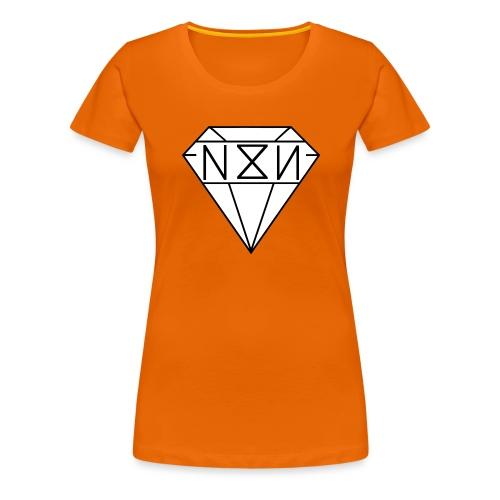 N8N - Vrouwen Premium T-shirt