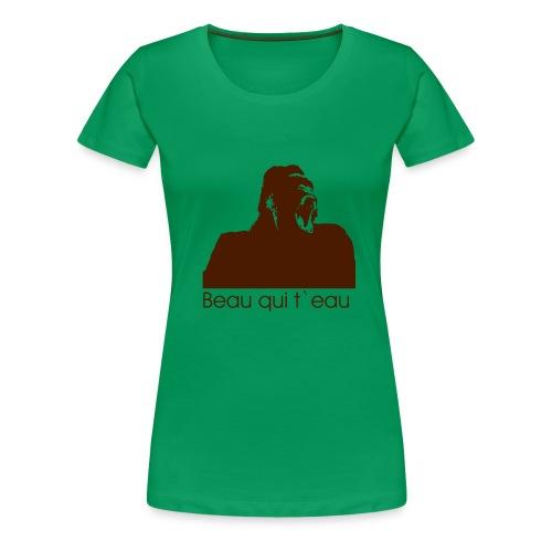 Bokito - Vrouwen Premium T-shirt
