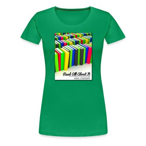 RAAI DropShadow - Women's Premium T-Shirt