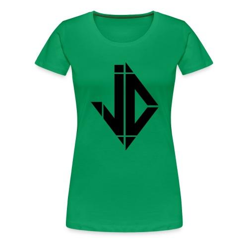 JayD - Frauen Premium T-Shirt