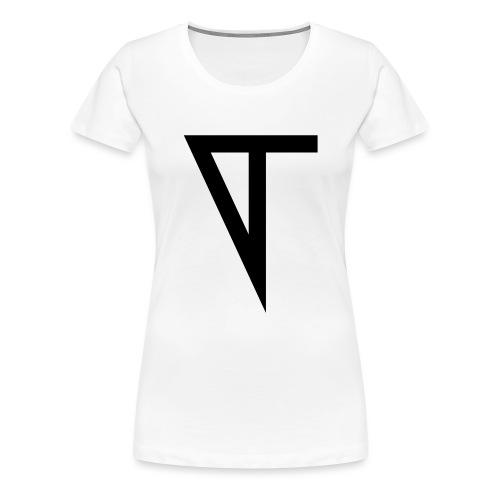 T - Women's Premium T-Shirt