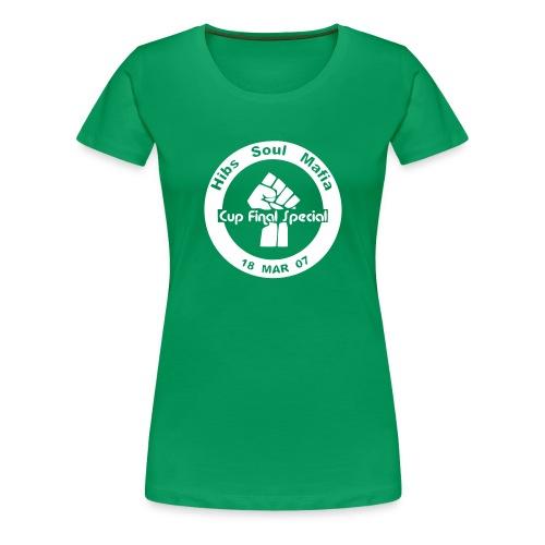 18mar07 - Women's Premium T-Shirt