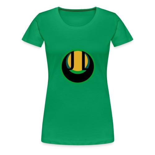 JADE LUNE - Women's Premium T-Shirt