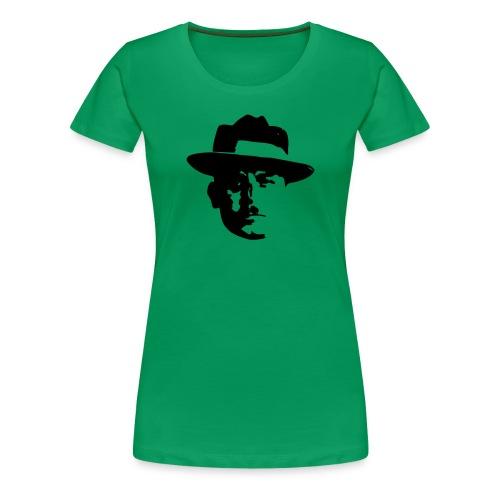 Fritz Haarmann - Hannover - Frauen Premium T-Shirt