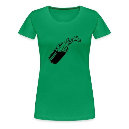 COCTEL MOLOTOV - Camiseta premium mujer