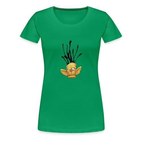 Da Monkeyz Burst - Camiseta premium mujer