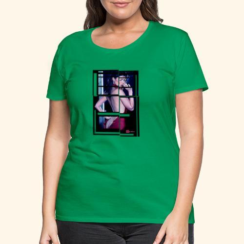 expo6ok break - T-shirt Premium Femme