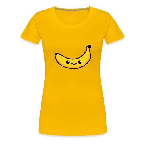Alles Banane! - Frauen Premium T-Shirt