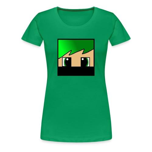 2. Kollektion - Frauen Premium T-Shirt