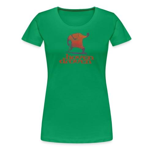 Slentbjenn 2 - Women's Premium T-Shirt