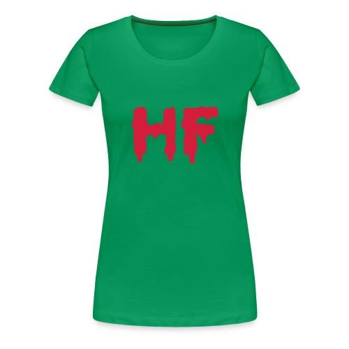 HF Halloween - Frauen Premium T-Shirt
