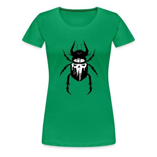 SKRB--3 - T-shirt Premium Femme